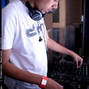 DJDMK - Dubstep volume 2 (November 2010)
