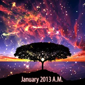 1.19.2013 Tan Horizon Shine A.M. [HS0235]