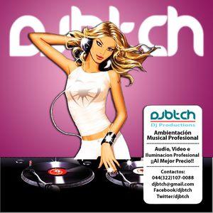 djbtch - Session II (2015)