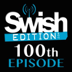 SE200: Its Raining Men on our 100th Episode