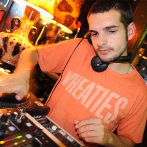 Danny Fresh Hip Hop Mixtape (2008)