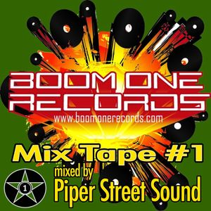 Piper Street Sound Presents Boom One Records Vol.1