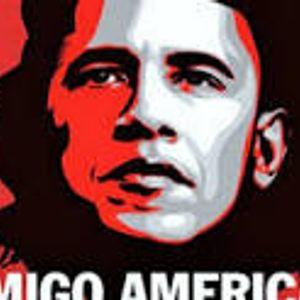 Obama en cuba, Trobo en algun lugar...