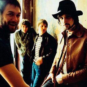 Mon 17/10/11 - Kasabian + Noel Gallagher