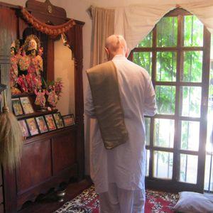 Su Gracia Virabahu Prabhu - Las enseñanzas místicas de la Reina Kunti