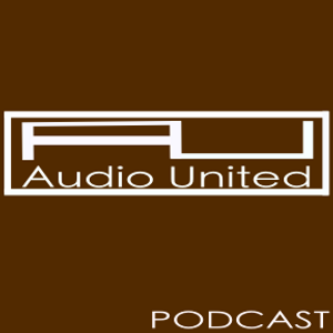 Oscar Gerard Presents Audio United Podcast Session 3