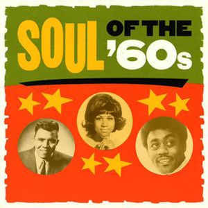 Soul 60s - The Best Collection