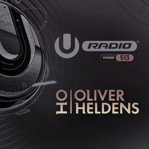 UMF Radio 513 - Oliver Heldens