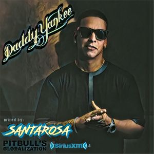Daddy Yankee 2017 Mix