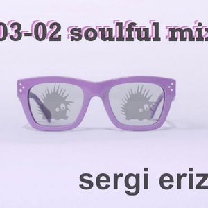 11.03-02 soulful mix