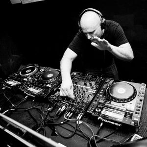 Block Party #190 A Techno Mix from Mike Conradi