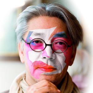 坂本龍.R.Sakamoto.Sensei.1