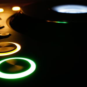 DJ NIONIS  Trance in Motion vol.1 2012