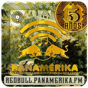 Panamérika no. 250 - Monedita de oro 12''