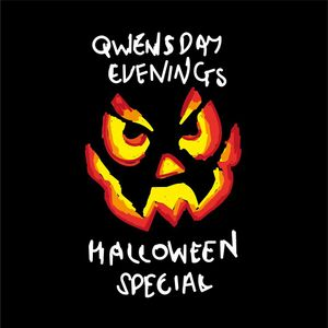 Qwensdays #4 // Spooky Funk // Halloween Special