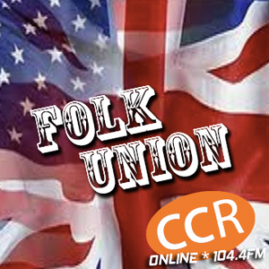 Folk Union - @FolkUnion - 28/07/17 - Chelmsford Community Radio