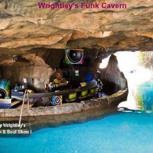 Tony Wrightley's Jazz, Funk & Soul Show (Water Edition)