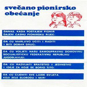 Casna Pionirska