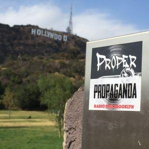 Proper Propaganda Compton Special