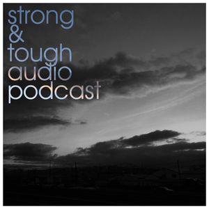 S&T Audio podcast Ep.003 - P MAN