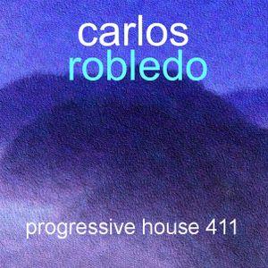 carlos robledo progressive house 411