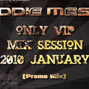 Eddie Mess Mix NNK Series W5 -(2010 January)