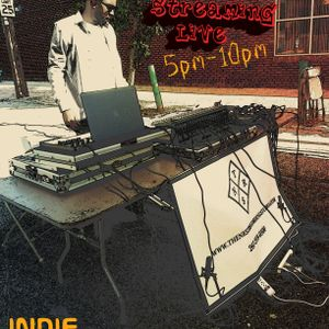 UTM Radio Presents: The Indie Wednesday Mixes Vol. 9 - Show date - 2-11-15