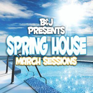 BEBO PREZZ & JOSHI PRESENTS - SPRING HOUSE (MARCH SESSION)