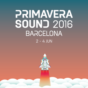 Primavera Sound 2016 Essential Selections on Barcelona City FM