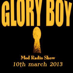 Glory Boy Mod Radio March 10th 2013 Part 2