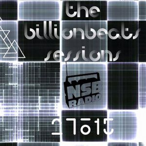 The BillionBeats Sessions NSBRadio 27/6/15