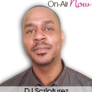 DJ Scripturez Christmas Show