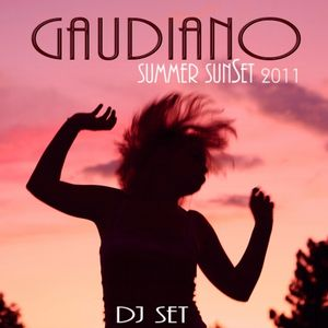 Summer SunSet (DJ Set 2011)
