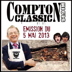ComptonClassic - Emission du 5 Mai 2013
