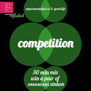 Experimentalist.ro x GoodLife Mix