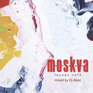 Deep Sunday @ lounge cafe Moskva - Dj Alexi April 2013 Mix