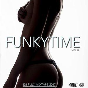 DJ FLUX - FUNKYTIME vol.3.