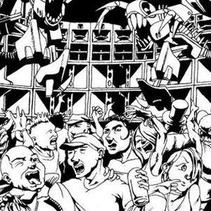 DR.3RRORH3AD mixtape 05072012