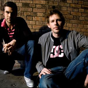 Groove Armada Essential Mix Live at Wonderland in Ibiza Pt 2 (14.06.2008)