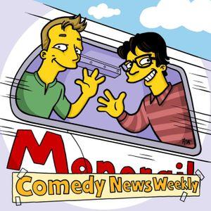 Episode 3 - Conan chez les Simpsons ?!