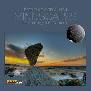 Deep Cult - Mindscapes 127 The Balance [Dec 03 2011] on Pure.FM