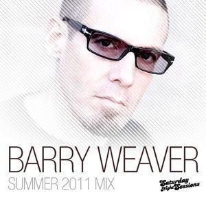 Barry Weaver Summer 2011 Mix