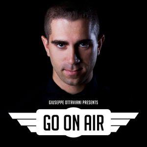 Giuseppe Ottaviani presents GO ON AIR Episode 156