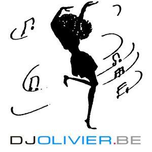 DJ Olivier's Dance Mix June 2012