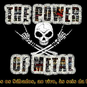The Power Of Metal - 21-10-2017