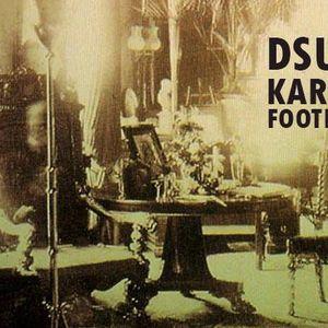 DSurr - Karbon Footprint - 003 - DNBRadio - 04.26.16