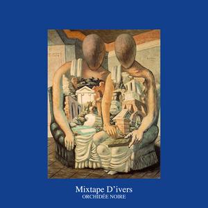 Mixtape D'ivers