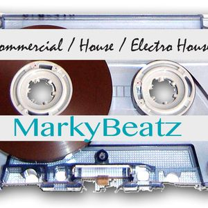 MarkyBeatz Commercial House Mix sample 09/11