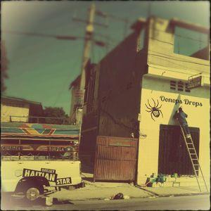 Oonops Drops - World Trail