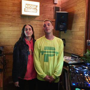 Paul Seul & Betty @ Kiosk Radio 15.07.2021